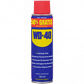 Смазка WD-40 150мл
