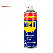 Смазка WD-40 125мл