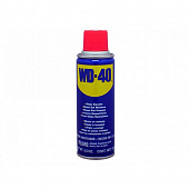 Смазка WD-40 200мл 66236-А