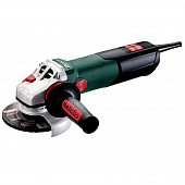 УШМ Metabo WEV 15-125 Quick