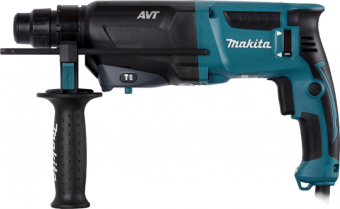Перфоратор Makita HR 2611FT(X5)